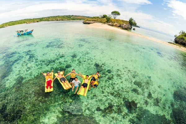 Gili Petelu – The Heart And Soul Of Lombok